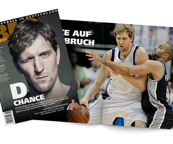 BIG – Basketball in Deutschland